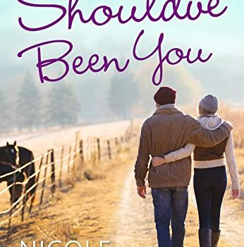 Should've Been You Book Review