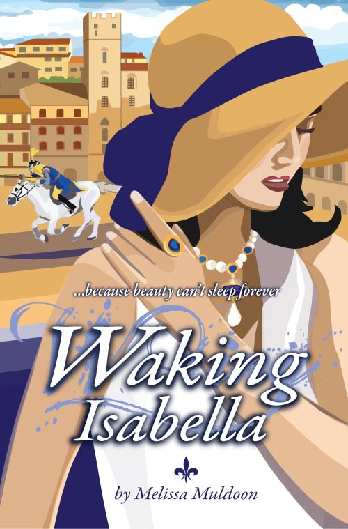 Waking Isabella Book Review