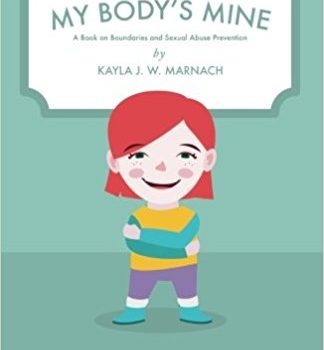 My Body's Mine: Can-Do Kids Book Series