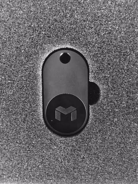 Small but Mighty: The MYNT ES Tracker