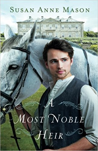 A Most Noble Heir Review
