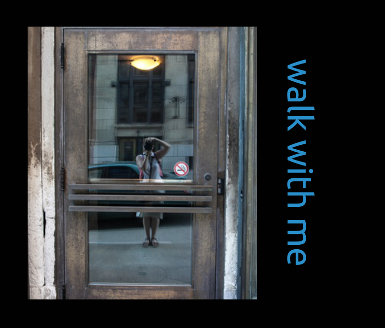 Walk with Me Review
