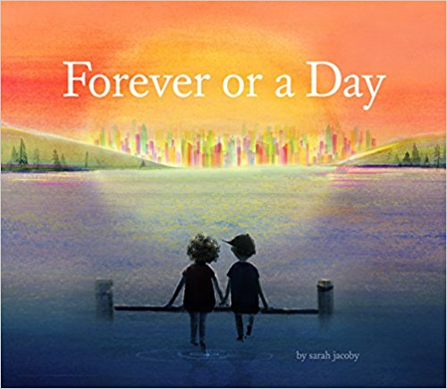 Forever or a Day Book Review