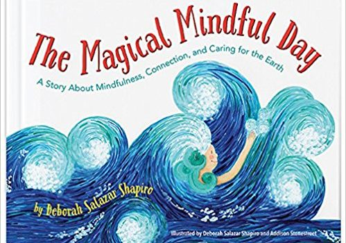 The Magical Mindful Day Book Review