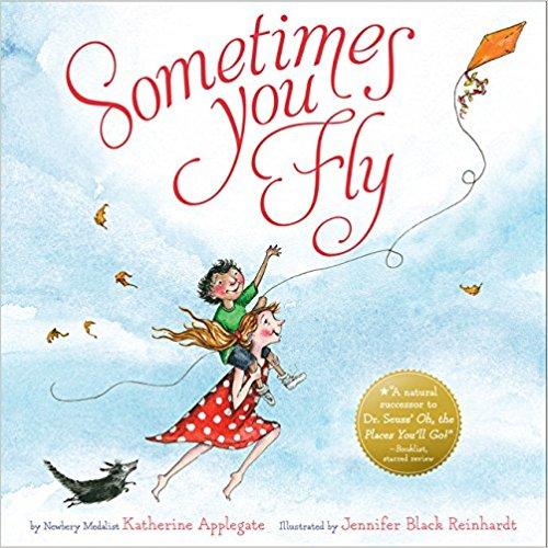 Sometimes You Fly Book Review