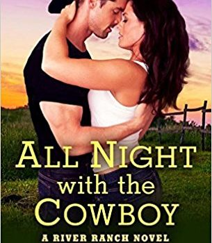 All Night with the Cowboy Book Review