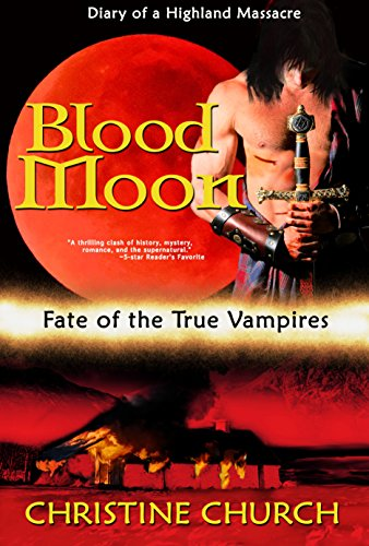 Blood Moon: Fate of the True Vampies