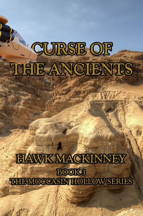 Curse of the Ancients Book Review