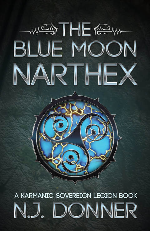 The Blue Moon Narthex Spotlight