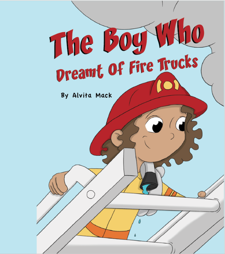 The Boy Who Dreamt of Firetrucks Spotlight