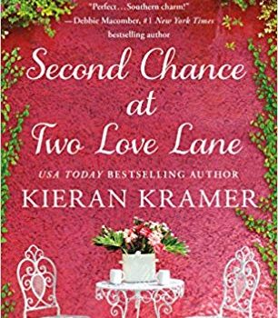 Second Chance at Two Love Lane Book Review
