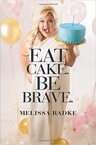 Eat Cake. Be Brave.
