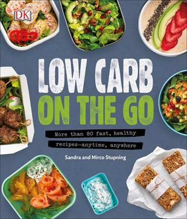 Refresh Your Summer Goals with Low Carb on the Go