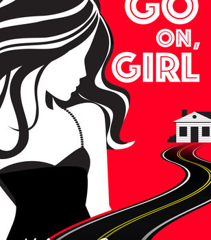 Go On, Girl Book Review