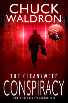 The CleanSweep Conspiracy Book Review