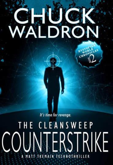 The CleanSweep Counterstrike Book Review
