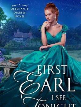 First Earl I See Tonight Book Review
