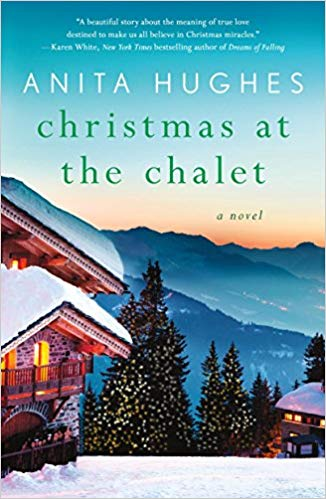 Christmas at the Chalet Book Review