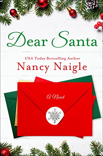 Dear Santa: A Novel Book Review