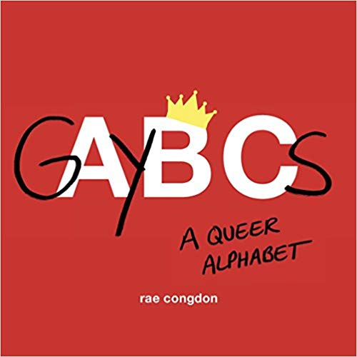 GayBCs: A Queer Alphabet Book Review