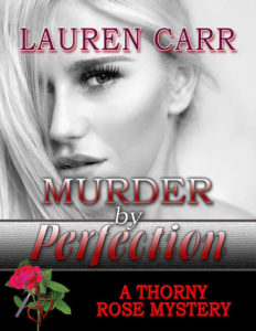 Murder by Perfection Book Review
