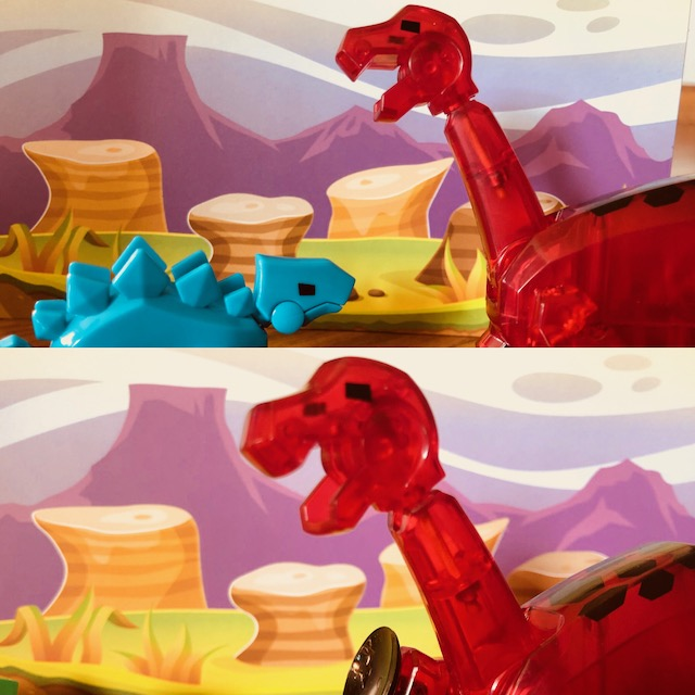 Bring the Jurassic Age to Life with Stikbot Dinos