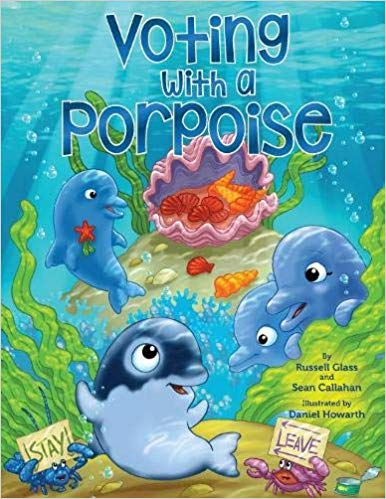 Voting with a Porpoise Book Review