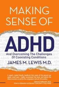 Making Sense of ADHD Book Review