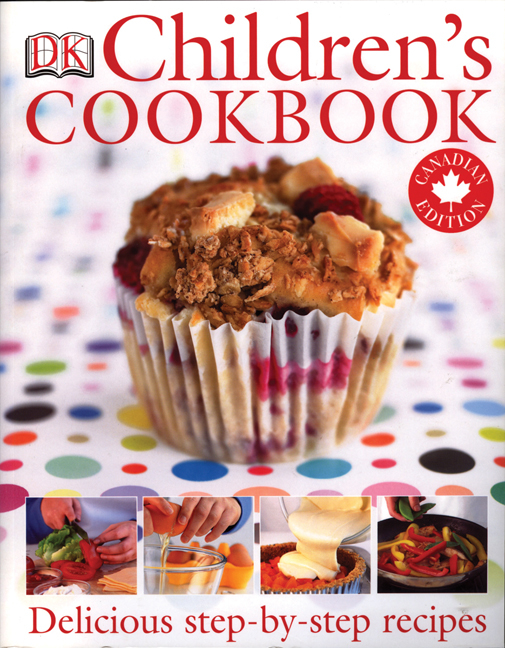 The Children's Cookbook Review