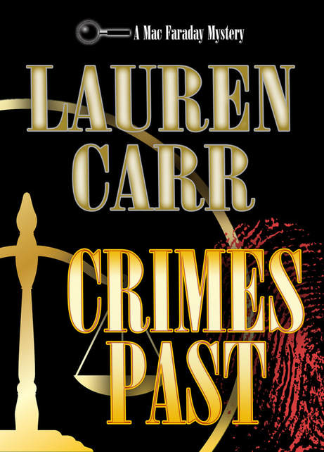 Crimes Past Book Review