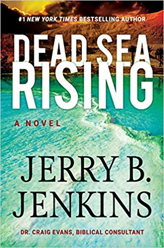 Dead Sea Rising Book Review