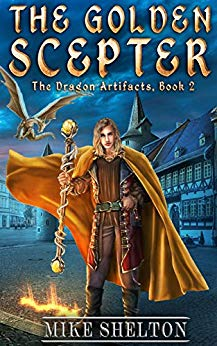 The Golden Scepter Book Two
