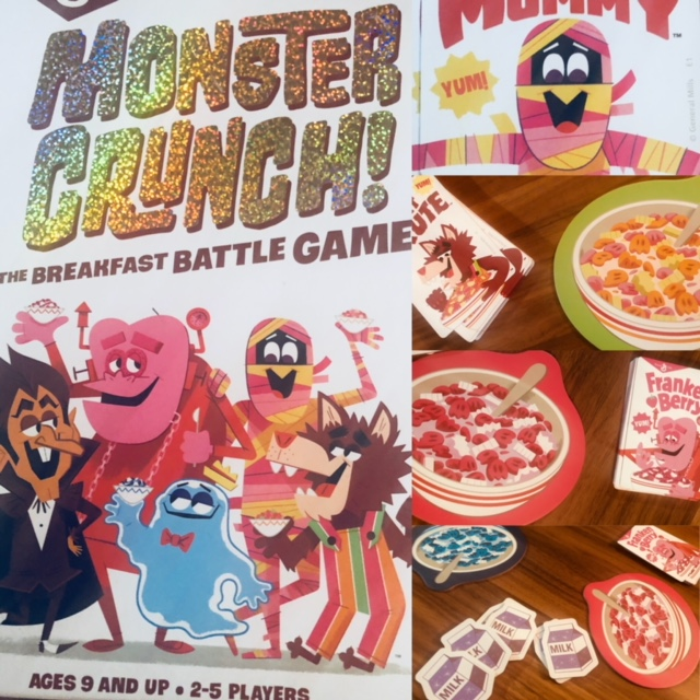 Beat the Winter Chill with Family Games from Kroeger