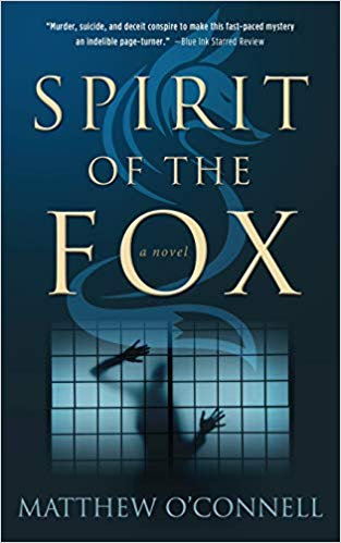 Spirit of the Fox Book Review