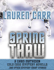 Spring Thaw Book Review