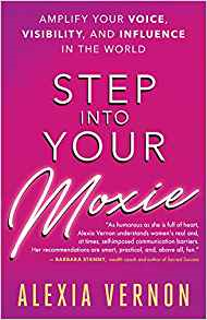 Step Into Your Moxie Book Review