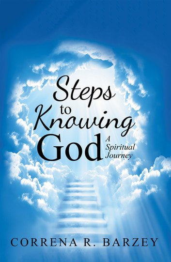 Steps to Knowing God Book Spotlight