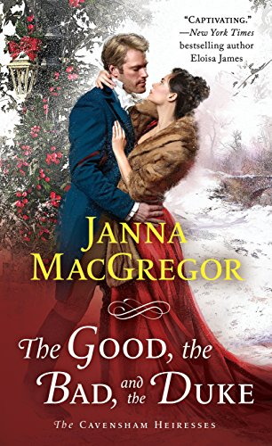 The Good, the Bad and the Duke Book Review