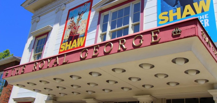 Introducing Your Child to Theatre at the Shaw Festival