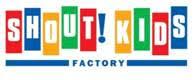Shout! Kids Factory