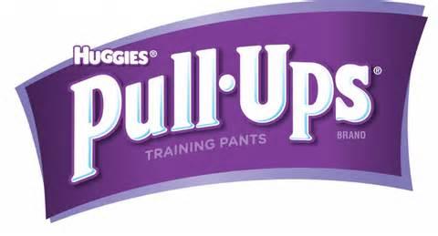 Huggies Pull Ups Potty Partnership