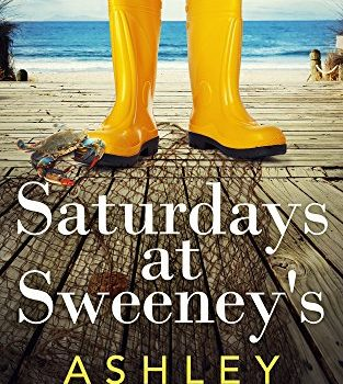 Saturday at Sweeney's Book Review